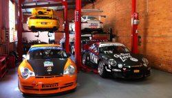 Motorsport Porsche